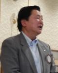 村田パスト会長