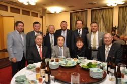 神戸南RC30周年記念式典&祝賀_080