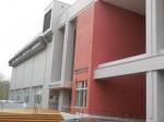 リニューアル千歳スポーツセンター