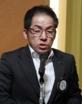 齊藤副会長より