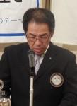 三役(齊藤副会長)