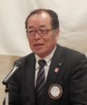 藤本会長年度計画発表