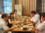 テーブルの様子3