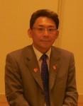 長沢 地区幹事