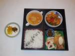 本日の昼食1