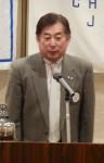 監事報告 藤川副幹事