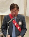 藤川次期幹事報告委