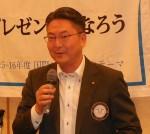 高橋憲司委員