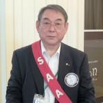 SAA・プログラム委員会 伊藤一三委員長