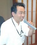 菅原職業奉仕委員長