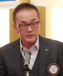 稲川委員長
